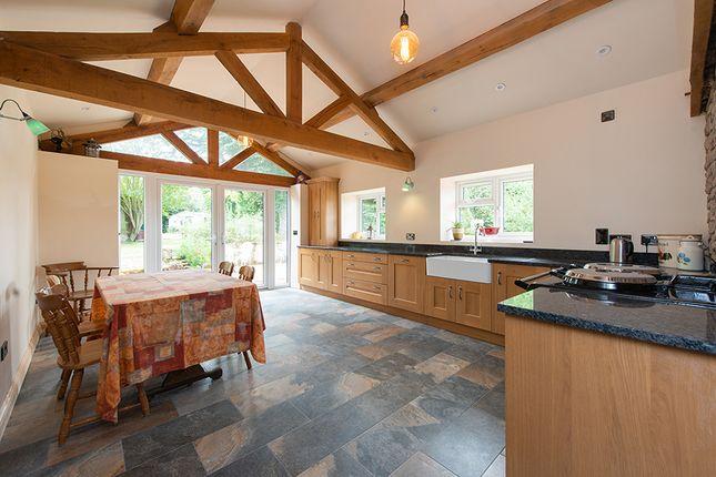 Kitchen of Bromyard HR7