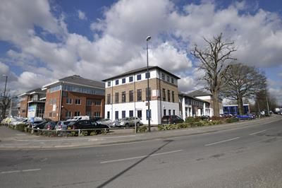 Thumbnail Office to let in Ground Floor, 1 Magellan Terrace, Gatwick Road, Crawley, West Sussex