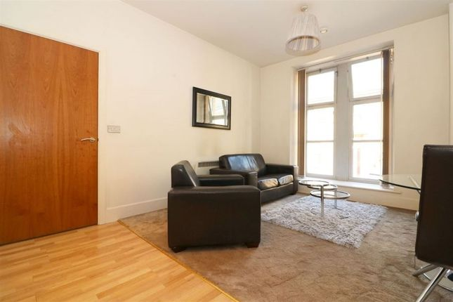 Thumbnail Flat to rent in Eastbrook Hall, Little Germany, Bradford