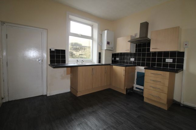 Thumbnail Terraced house to rent in Cog Lane, Burnley