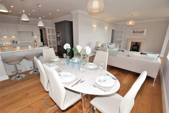 Dining Area of Cannongate Road, Hythe CT21
