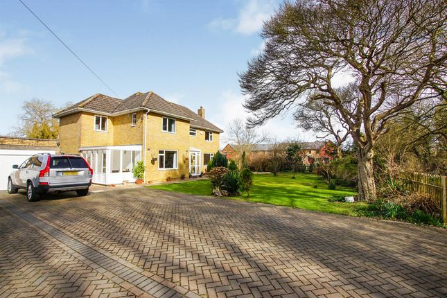 Thumbnail Property for sale in Oaktree Avenue, Pucklechurch, Bristol
