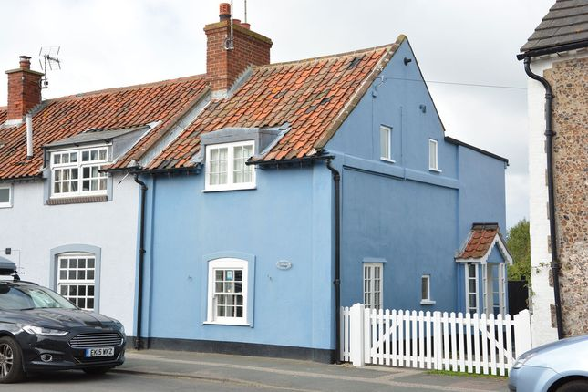 Thumbnail Semi-detached house for sale in High Street, Aldeburgh