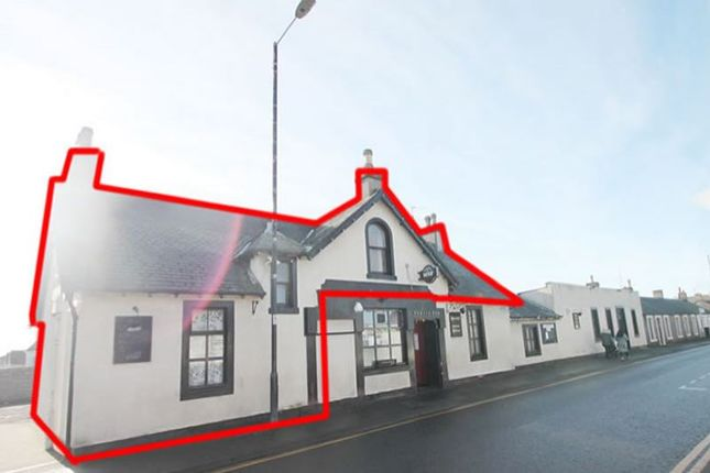 Thumbnail Flat for sale in 1, Camus Street, Carnoustie DD77Pl