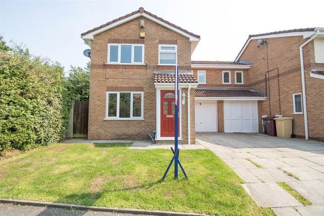 Thumbnail Detached house to rent in Gleneagles, Bolton