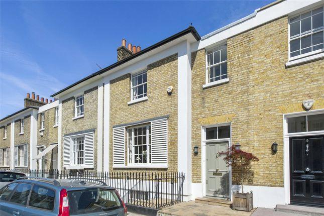 Terraced house for sale in Bloomfield Terrace, Belgravia, London