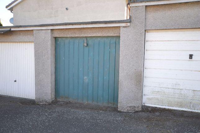 Parking/garage for sale in Kirkoswald, East Kilbride, South Lanarkshire
