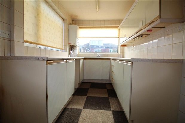 Kitchen of Sycamore Avenue, Chorley PR7
