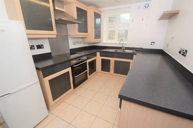 Kitchen of Riverside View Apartments, 1 Riverside View, Accrington, Lancashire BB5