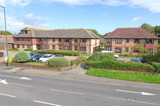 Thumbnail Flat for sale in Station Road, East Preston, West Sussex
