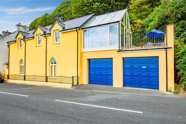 Thumbnail Detached house for sale in Quay Road, Goodwick, Pembrokeshire