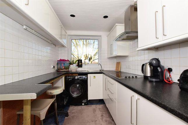 Thumbnail Flat for sale in Hollybush Hill, London