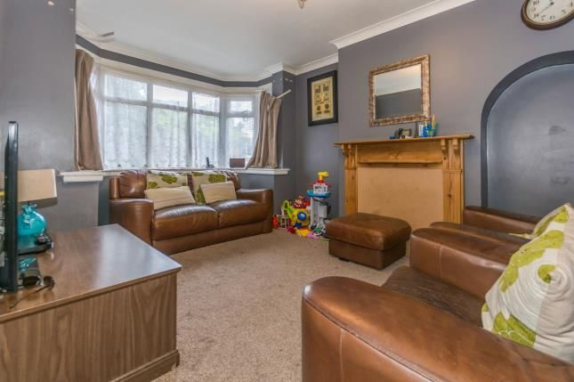 Lounge of Malvern Road, Acocks Green, Birmingham, West Midlands B27
