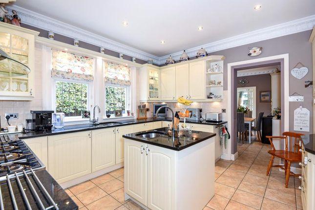 Thumbnail Detached house for sale in Winnersh, Wokingham