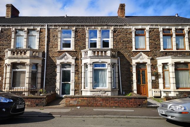 2 bed flat to rent in Tanygroes Street, Port Talbot, Neath Port Talbot. SA13