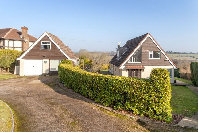 Thumbnail Detached house for sale in Frieth Road, Marlow, Buckinghamshire
