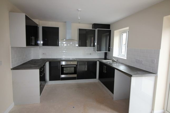 Thumbnail End terrace house for sale in Bird Street, Ince, Wigan