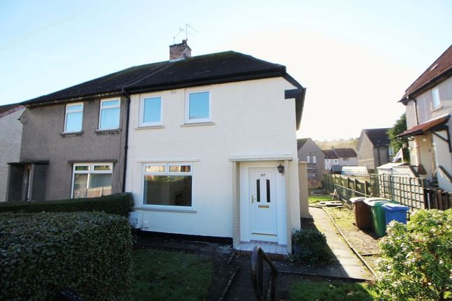 Thumbnail Semi-detached house for sale in Valley Gardens, Kirkcaldy