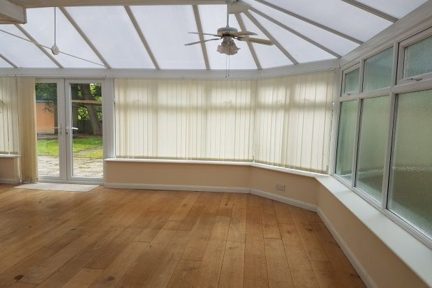 Thumbnail Detached house to rent in Gleneagles Drive, Standen Gate, Lancaster