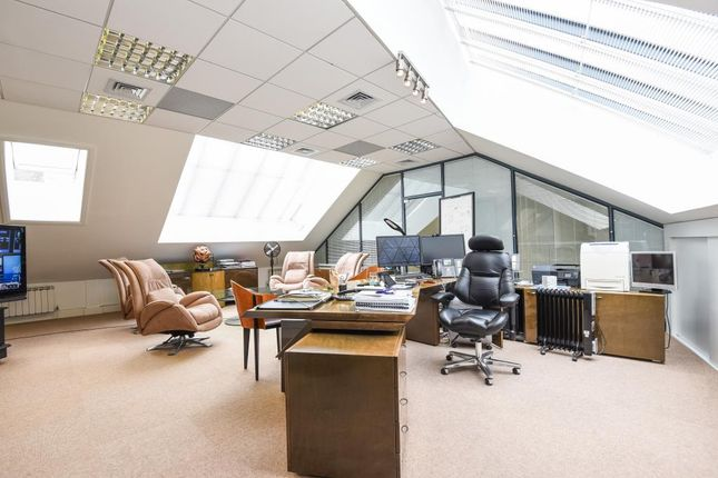 Office of Heathgate Place, London NW3
