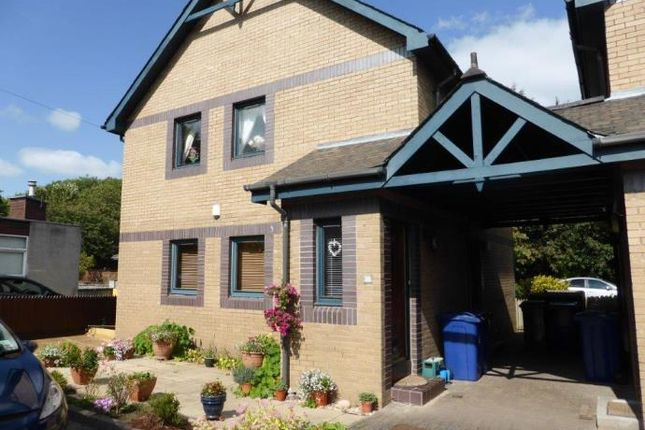 Thumbnail Property to rent in Eskview Grove, Dalkeith