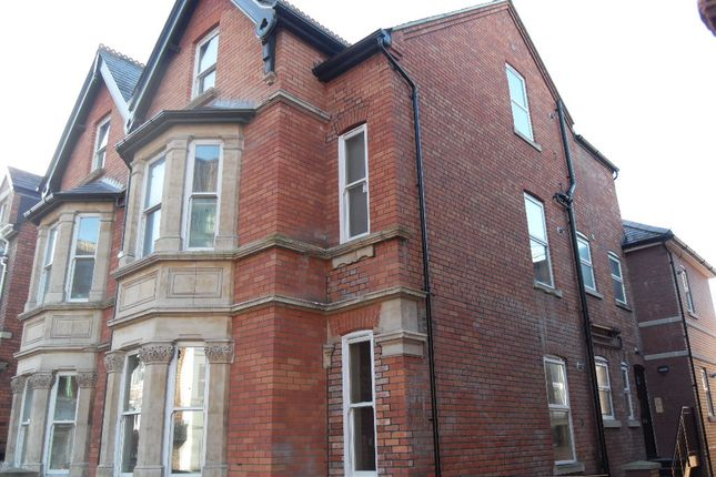 1 bed flat to rent in Milton Road, Swindon