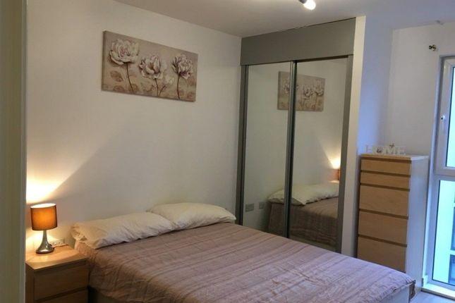 Thumbnail Flat to rent in Roehampton House, 39 Academy Way, Dagenham, Essex