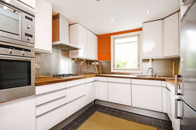 Thumbnail Flat to rent in Shirland Road, Maida Vale
