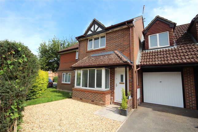 Thumbnail Detached house for sale in Victoria Gardens, Ringwood