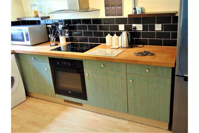 Kitchen of Cotehele Drive, Paignton TQ3