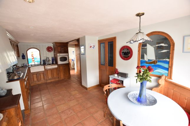 Kitchen/Diner of Eastbourne Road, Pevensey Bay BN24