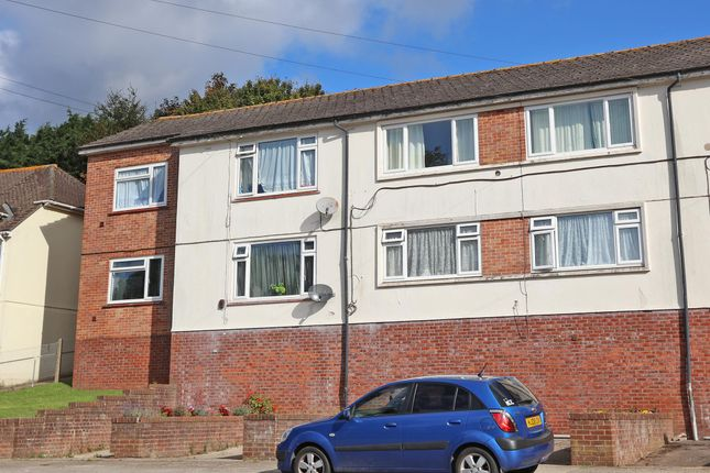 Thumbnail Flat to rent in Ramshill Road, Paignton