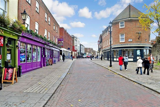 High Street of Maidstone Road, Rochester, Kent ME1