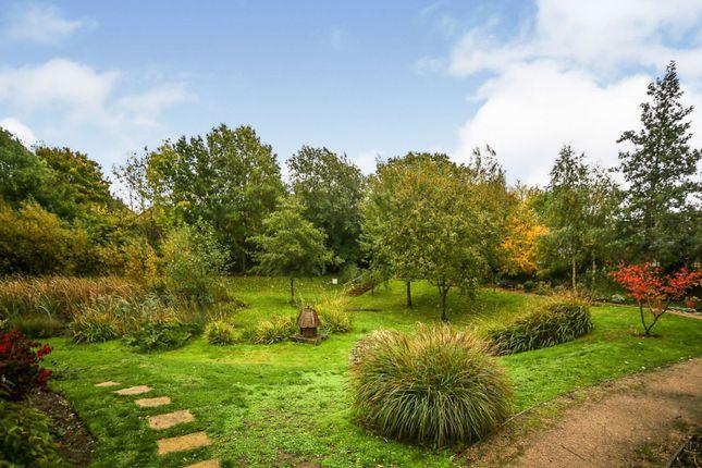 Communal Gardens of Hoxton Close, Singleton, Ashford TN23