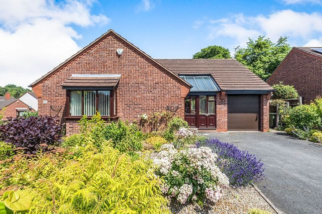 Bungalow for sale in Monnow Close, Droitwich