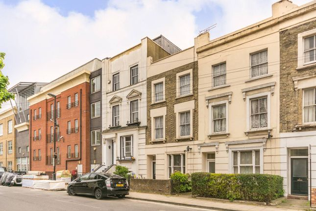 Thumbnail Property for sale in Benwell Road, Islington, London