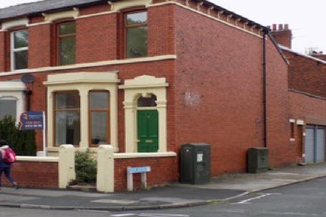 End terrace house for sale in Leyland Road, Penwortham, Preston