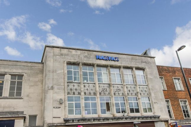 Thumbnail Flat for sale in Hanover Buildings, Southampton