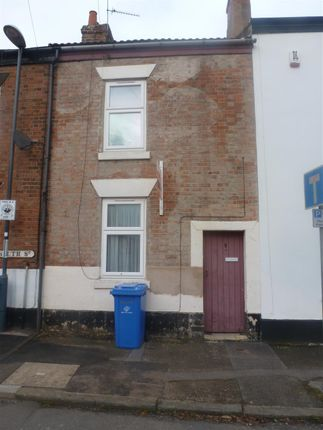 Thumbnail Property to rent in South Street, Derby