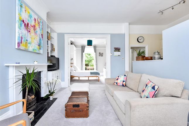 Thumbnail Flat for sale in Endlesham Road, London
