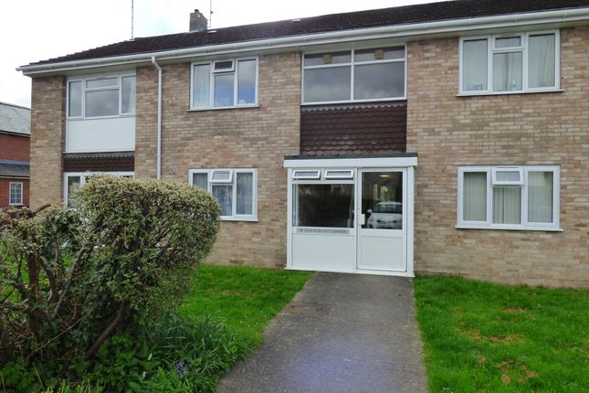 Thumbnail Flat for sale in Southbrook, Mere