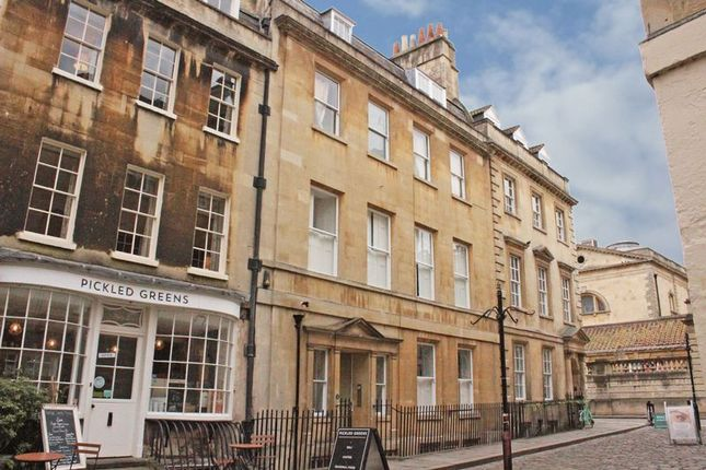 Thumbnail Flat for sale in Abbey Street, Bath
