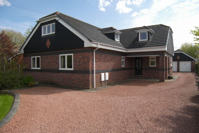 Thumbnail Detached house for sale in Division Lane, Blackpool