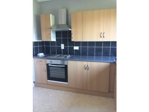 3 bedroom flat to rent in Netherton Drive, Barrhead