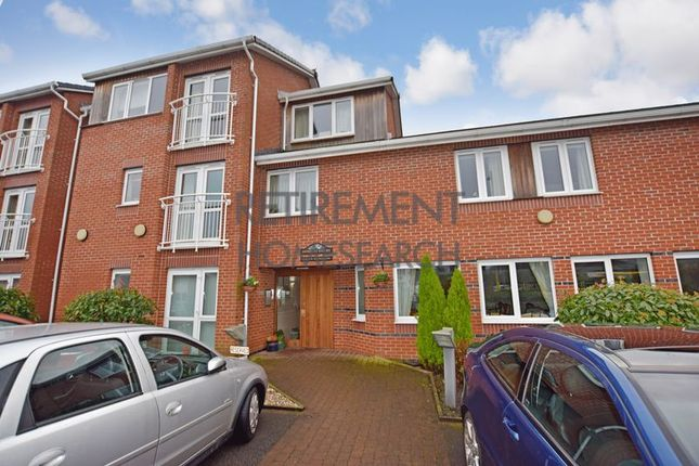 Thumbnail Flat for sale in Henbury Court, St. Helens