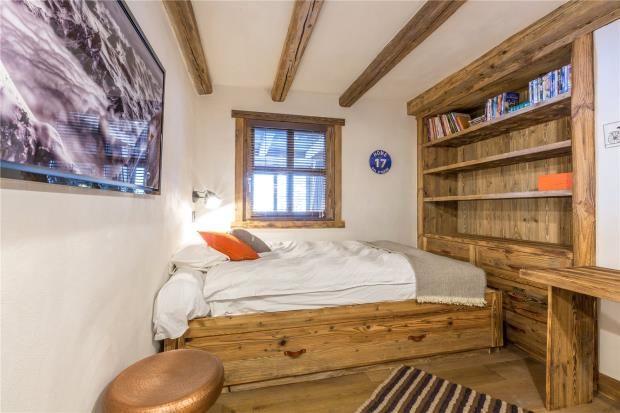 Picture No. 07 of La Legettaz Apartment, Val D'isere, France