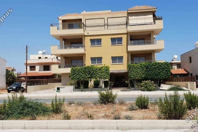Thumbnail Block of flats for sale in Zakaki, Limassol, Cyprus