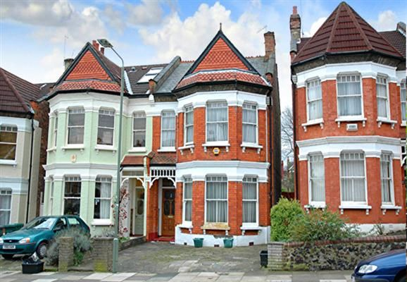 Thumbnail Semi-detached house to rent in Wilton Road, Muswell Hill, London