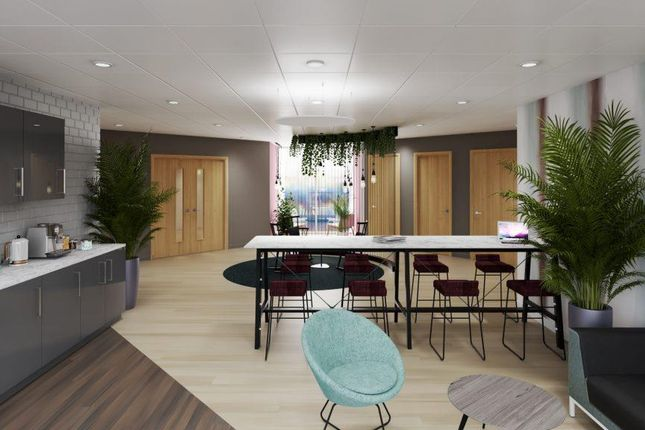 Thumbnail Office to let in Brooks Drive, Cheadle, Greater Manchester