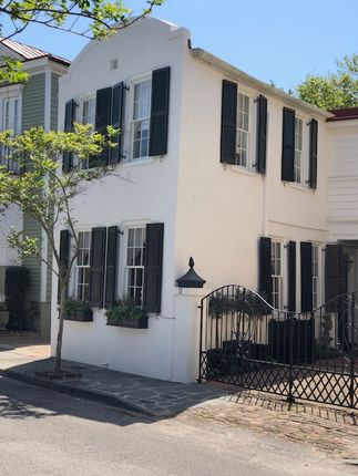 Thumbnail Detached house for sale in 17 Water Street, Charleston Central, Charleston County, South Carolina, United States